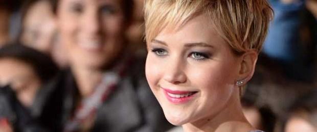 Jennifer Lawrence 2013'te kazandırdı