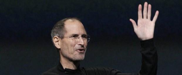 Jobs biyografi kitabına onay verdi