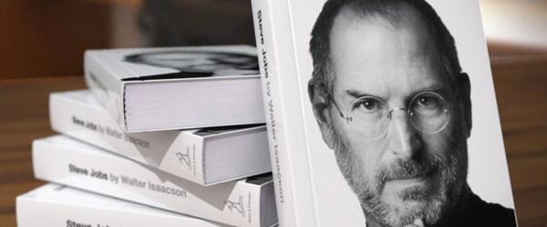 'Jobs, şiirle teknolojiyi birleştirdi'