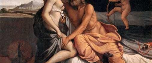 Juno ve Kadersel Eş