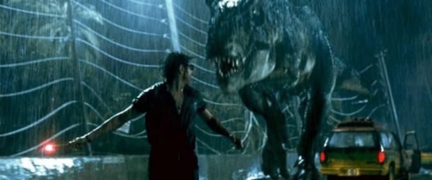 'Jurassic Park 4'ün tarihi kesinleşti