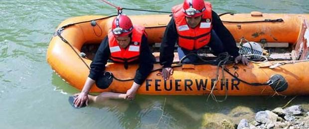 Kadıköy'de denize giren çocuk boğuldu