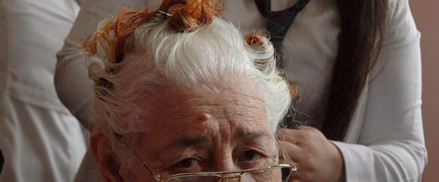 Kadın, her yaşta kadındır...