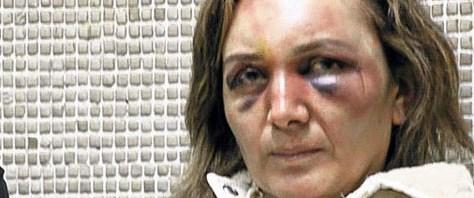 Kadını değil dövmek, tehdit bile artık suç