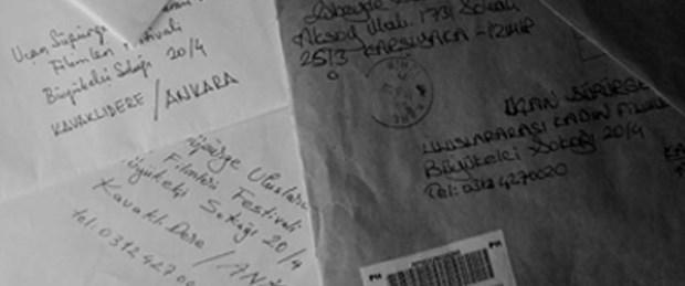 Kadınlar '12 Eylül Mektupları'nı yazıyor