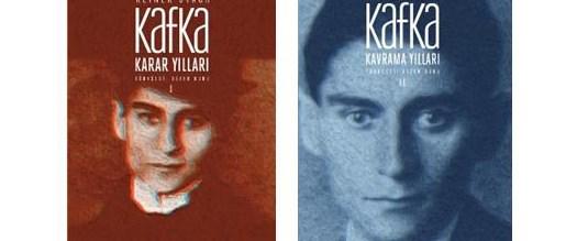 Kafka'nın zihnine yolculuk
