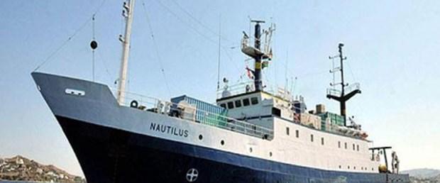 Karadeniz'e açılan Nautilus tartışma yarattı