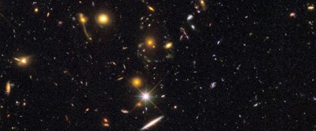 Karanlık enerji bir kez daha kanıtlandı