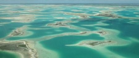 Karayipler sular altında kalacak