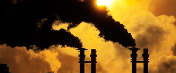 Karbondioksit oranı kritik sınırı aştı