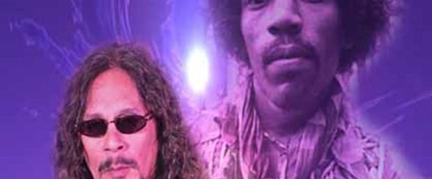 Kardeşi Jimi Hendrix için çalacak