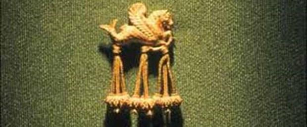 Karun'un en değerli hazinesi bulundu