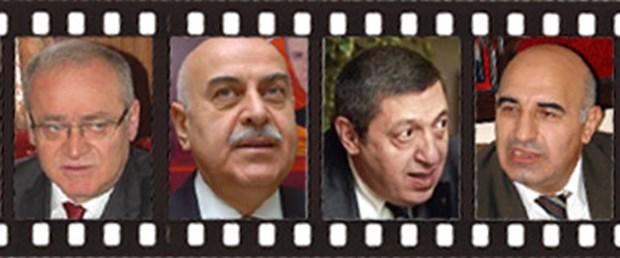 Kaset MHP yönetiminin yarısını biçti