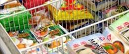 Katkılı yiyeceklerin etkisi