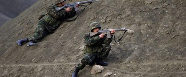 Kato Dağı'nda çatışma: 4 asker yaralı