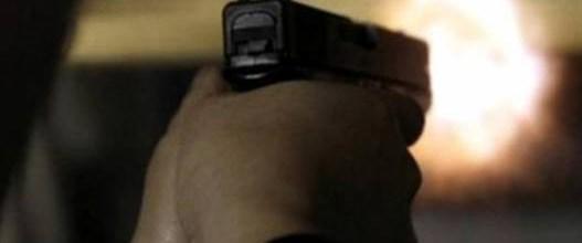 Kavgaya müdahale eden polis vuruldu