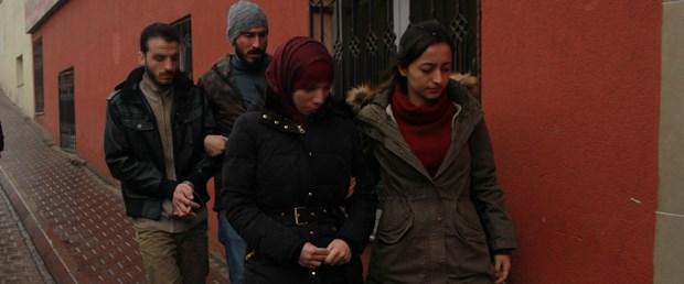 DAEŞ'li çift yakalandı.jpg