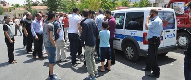 Kayseri'deki Suriyeli gerginliğinde 26 gözaltı