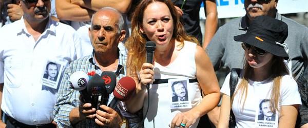 Kemal Türkler davası AİHM'e taşınıyor