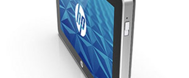 Kesinleşti; HP Slate'te WebOS olacak