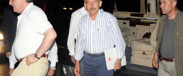 Kıbrıs'ta 'Başbakan Kemal' sesleri