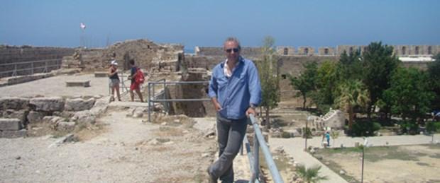Kıbrıs'ta bir zaman yolculuğu