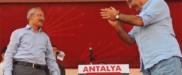 Kılıçdaroğlu: 12 Eylüller uğursuzdur