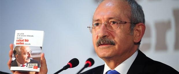 Kılıçdaroğlu '2B Barış Projesi'ni açıkladı