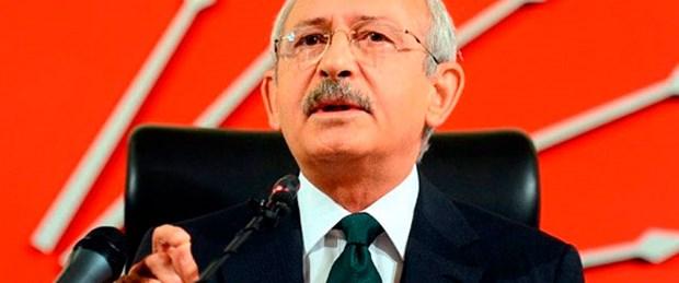 Kılıçdaroğlu: Aşırı tepki vermeyelim