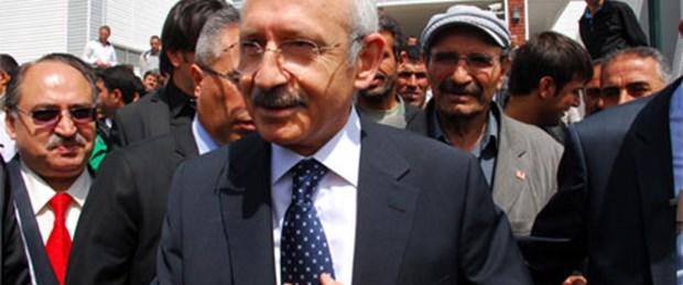 Kılıçdaroğlu: Aziz Yıldırım'a yapılan haksızlık