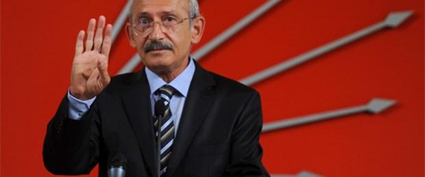 Kılıçdaroğlu: Bana sormadan kaydımı silmişler