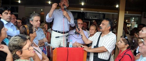 Kılıçdaroğlu: Başbakan'a '18+' logosu lazım