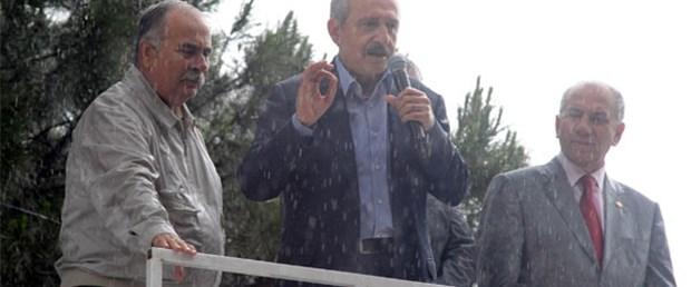 Kılıçdaroğlu: Ben halkın avukatıyım
