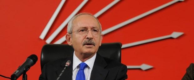 Kılıçdaroğlu: Benim mücadelem yetmiyor