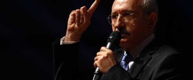 Kılıçdaroğlu: Bir uçta Erdoğan bir uçta Öcalan