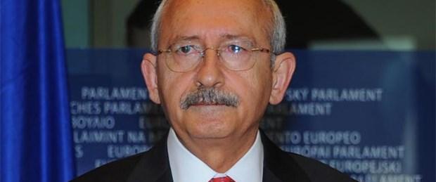 Kılıçdaroğlu, Brüksel krizini anlattı