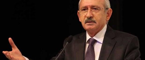 Kılıçdaroğlu: Bu ülkeyi TSK mı yönetiyor?