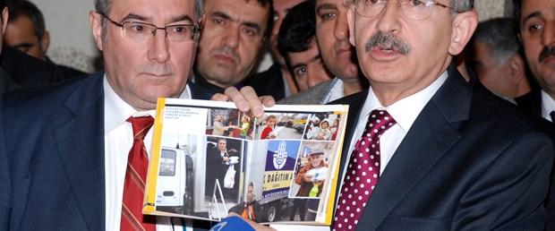 Kılıçdaroğlu: Canlı yayına gel