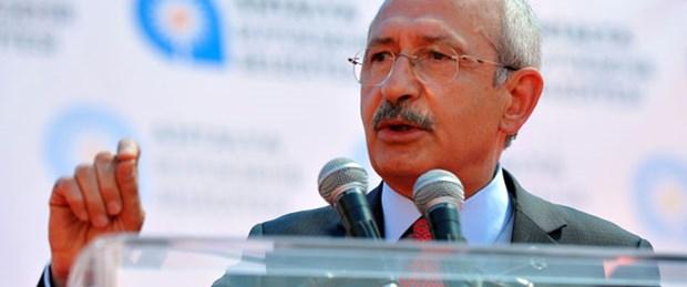 Kılıçdaroğlu: CHP'lilere 'deveyle gidin' dedim