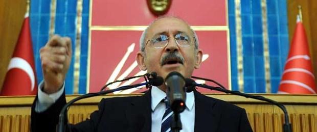 Kılıçdaroğlu: Düşünmediğin için anlayamazsın