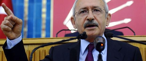 Kılıçdaroğlu: Ecevit'in tırnağı bile olamazsın