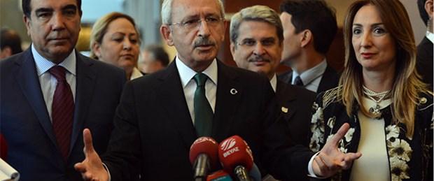 Kılıçdaroğlu: En büyük düşman sensin