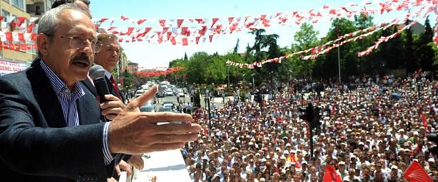 Kılıçdaroğlu: Gürsel Tekin katılmak istemedi