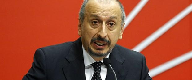 Kılıçdaroğlu Halıcı'nın istifasını kabul etmedi