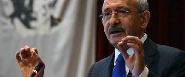 Kılıçdaroğlu: Hırsızlığın komplosu mu olur?