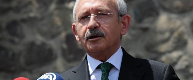 Kılıçdaroğlu: Hükümet ağlama yeri değil