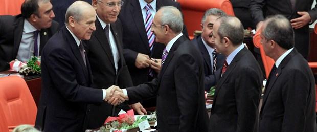 Kılıçdaroğlu: Hükümet programı gibiydi