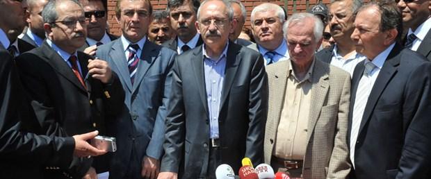 Kılıçdaroğlu: Kaderin ne olduğunu biliyoruz!