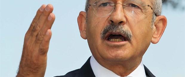 Kılıçdaroğlu: Köstebek arkadaşın mı?
