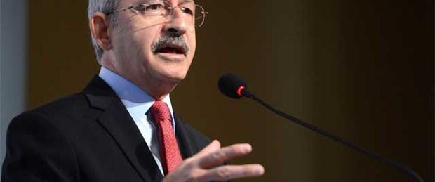 Kılıçdaroğlu: Kumpasa bastık demedim